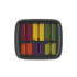 Joseph Joseph Lockblock Self Locking Knife Set - Set Of 6: Image 4