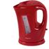 Elgento E10012R 1.7L Jug Kettle - Red: Image 1