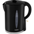 Tower T10011 1.7L Jug Kettle - Black: Image 1
