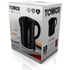 Tower T10011 1.7L Jug Kettle - Black: Image 7