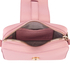meli melo Women's Micro Box Cross Body Bag - Orchid: Image 5