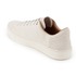 TOMS Men's Lenox Leather Cupsole Trainers - Birch: Image 4
