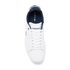 Lacoste Women's Carnaby Evo 116 1 SPW Court Trainers - White: Image 3