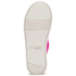 TOMS Kids' Seasonal Classics Slip-On Pumps - Fuchsia: Image 5