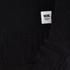 Wood Wood Men's Kevin Chest Logo Sweatshirt - Black: Image 6