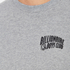 Billionaire Boys Club Men's Small Arch Logo Sweatshirt - Heather Grey: Image 5