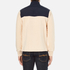 Billionaire Boys Club Men's Half-Zip Funnel Sweatshirt - Beige/Navy: Image 3