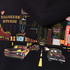Billionaire Boys Club Men's Vegas Zip-Through Hoody - Black: Image 7