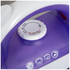 Elgento E22002 2000W Steam Iron - Purple: Image 3