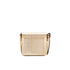 KENZO Women's Essentials Mini Cross Body Bag - Gold: Image 6