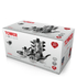 Tower Pan Set - Stainless Steel (8 Piece): Image 6