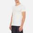 Levi's Vintage Men's Bay Meadows Crew Neck T-Shirt - White: Image 2