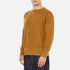 Levi's Vintage Men's Bay Meadows Sweatshirt - Peanut Mele: Image 2