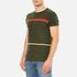 Levi's Vintage Men's 1950's Sportswear Crew Neck T-Shirt - Dionysius: Image 2