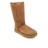 UGG Women's Classic Tall II Sheepskin Boots - Chestnut: Image 2