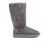 UGG Women's Classic Tall II Sheepskin Boots - Grey: Image 1