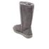 UGG Women's Classic Tall II Sheepskin Boots - Grey: Image 4