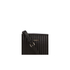 DKNY Women's Gansevoort Pinstripe Quilted Square Crossbody Bag - Black: Image 4