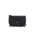DKNY Women's Bryant Park Small Flap Crossbody Bag - Black: Image 1