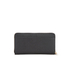 DKNY Women's Bryant Park Large Zip Around Purse - Black: Image 4