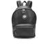 Versus Versace Women's Backpack - Black/Nickel: Image 1