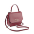 Ted Baker Women's Gerri Geometric Bow Top Handle Bag - Purple: Image 2