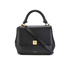 Ted Baker Women's Chantel Trapeze Large Tote Bag - Black: Image 1