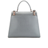Ted Baker Women's Ellice Top Handle Bag - Gunmetal: Image 5