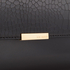 Ted Baker Women's Lotte Exotic Panel Crossbody Bag - Black: Image 7
