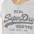 Superdry Women's Vintage Logo T-Shirt - Greatest Twist: Image 5