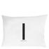 Design Letters Pillowcase - 70x50 cm - I: Image 1