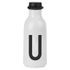 Design Letters Water Bottle - U: Image 1