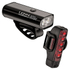 Lezyne Macro Drive 800XL Strip Pro Lightset - Black: Image 1