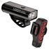 Lezyne Macro Drive 800XL Strip Pro Lightset - Black: Image 1