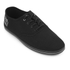 Henleys Men's Stash Canvas Pumps - Black: Image 2