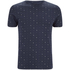 Produkt Men's Minimal Print T-Shirt - Dress Blue: Image 1