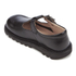 Kickers Kids' Kick T Flat Shoes - Black: Image 4