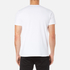 Edwin Men's Red Dot Logo 2 T-Shirt - White: Image 3