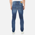 Edwin Men's Ed-85 Slim Tapered Drop Crotch Jeans - Mid Trip Used: Image 3