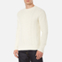 Edwin Men's United Sweatshirt - Natural: Image 2
