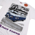 Hot Tuna Men's Camper T-Shirt - White: Image 3