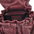 Alexander Wang Women's Mini Marti Backpack - Beet: Image 7