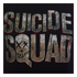 Camiseta DC Comics Escuadrón Suicida Logo - Hombre - Negro: Image 3