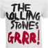 T-Shirt Homme Rolling Stones Logo Tongue - Blanc: Image 3