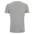Jack & Jones Men's Originals Raffa T-Shirt - Light Grey Melange: Image 2