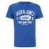 Jack & Jones Men's Originals Raffa T-Shirt - Classic Blue: Image 1