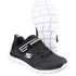 Skechers Kids' Flex Advantage Trainers - Black: Image 3