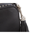 MICHAEL MICHAEL KORS Women's Brooklyn Large Camera Bag - Black: Image 4