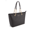 MICHAEL MICHAEL KORS Women's Jet Set Travel Chain TZ Tote Bag - Black: Image 3
