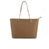 MICHAEL MICHAEL KORS Women's Jet Set Travel Chain TZ Tote Bag - Luggage: Image 1